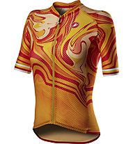 Castelli Climber's 2.0 - maglia da bici - donna, Orange