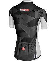 Castelli Climber's W Jersey - Radtrikot - Damen, Black/Grey