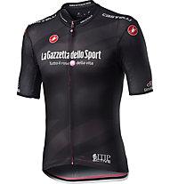 Castelli Schwarzes Trikot Competizione Giro d'Italia 2020 - Radtrikot, Black