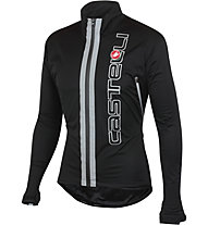 Castelli Confronto Jacket, Black