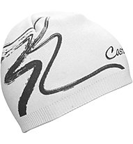 Castelli Cortina Knit W Cap, White