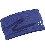 Castelli Cortina W Headband, Deep Blue