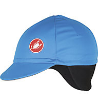 Castelli Difesa Cap - Cappellino, Drive Blue