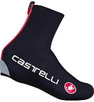 Castelli Diluvio C 16 - copriscarpe, Black