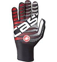 Castelli Diluvio Glove - Radhandschuh Vollfinger, Black