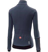 Castelli Dinamica - giacca bici - donna, Dark Blue