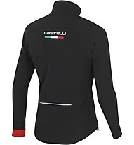Castelli DS Jacket, Black