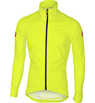 Castelli Emergency Rain - Radjacke - Herren, Yellow