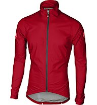 Castelli Emergency Rain - Radjacke - Herren, Red