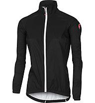 Castelli Emergency W Jacket - Radjacke - Damen, Black