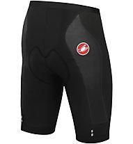 Castelli Pantaloncino Evoluzione uomo, Black