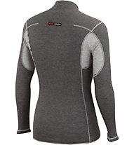 Castelli Flanders Warm - maglia funzionale - uomo, Grey