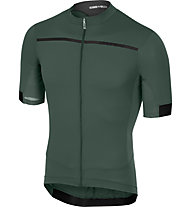 Castelli Forza Pro Jersey - Radtrikot - Herren, Dark Green