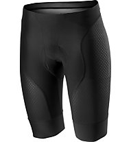 Castelli Free Aero Race 4 - pantaloni bici - uomo, Black