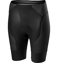 Castelli Free Aero Race 4 W - pantaloni bici - donna, Black