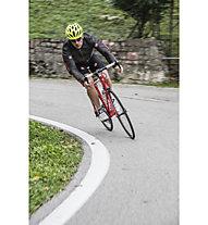 Castelli Free Aero Race Bibshort - Radhose - Herren, Black/Black Stitching