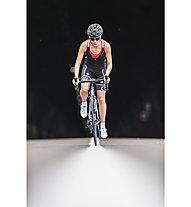 Castelli Free Aero - pantaloni corti bici - donna, Black