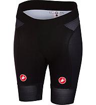 Castelli Free Aero W Short - Radhose - Damen, Black/Black
