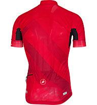 Castelli Free AR 4.1 Jersey FZ - Radtrikot - Herren, Dark Red