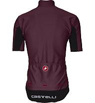 Castelli Gabba 3 - Radtrikot - Herren, Brown