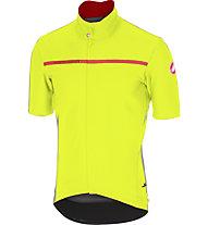 Castelli Gabba 3 - Radtrikot - Herren, Yellow
