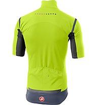 Castelli Gabba Ros - maglia bici - uomo, Yellow