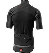 Castelli Gabba Ros - maglia bici - uomo, Black