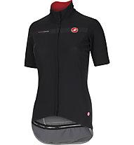 Castelli Gabba W - Maglia Ciclismo, Black