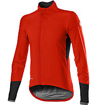 Castelli Gavia - giacca bici - uomo, Red