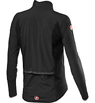 Castelli Gavia - giacca bici - uomo, Black