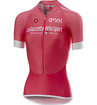 Castelli Giro d'Italia 2018 Climber's - maglia bici - donna, Rosa
