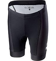 Castelli Giro d'Italia - pantaloni corti bici - bambino, Black