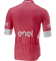 Castelli Rosa Trikot Squadra des Giro d'Italia 2018, Rosa
