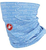 Castelli Head W  Thingy - fascia elastica donna, Pastel Blue