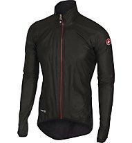 Castelli Idro 2 - giacca bici - uomo, Black