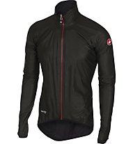 Castelli Idro 2 Jacket - Radjacke - Herren, Black
