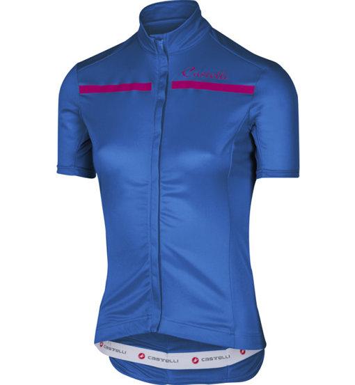 Castelli Imprevisto - maglia bici - donna. Taglia L