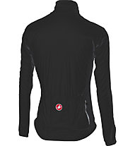 Castelli Indispensabile - Radjacke - Damen, Black/Red
