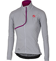 Castelli Indispensabile - Radjacke - Damen, Grey
