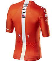 Castelli Ineos Aero Race 6.0 - Radtrikot - Herren, Orange
