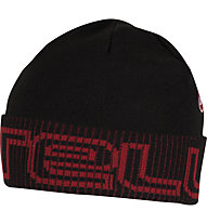 Castelli Isteria Beanie - Mütze, Black/Red