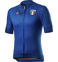 Castelli Italia 20 - maglia bici - uomo, Blue