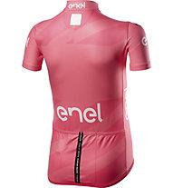 Castelli Rosa Trikot Kid Giro d'Italia 2020 - Kinder, Pink