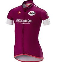 Castelli Maglia Ciclamino Giro d'Italia 2018 - bambino, Ciclamino