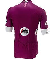 Castelli Maglia Ciclamino Giro d'Italia 2018 - uomo, Ciclamino