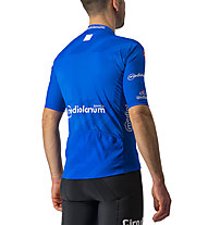 Castelli Azzurro Trikot Competizione Giro d'Italia 2021 - Herren, Light Blue