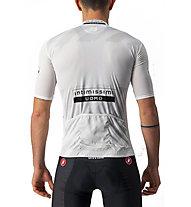 Castelli Maglia Bianca Competizione Giro d'Italia 2021 - uomo, White