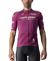 Castelli Ciclamino Trikot Competizione  Giro d'Italia 2021 - Herren, Violet