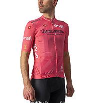 Castelli Maglia Rosa Competizione Giro d'Italia 2021 - Herren, Rosa