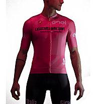 Castelli Rosa Trikot Race Giro d'Italia 2021 - Herren, Rosa